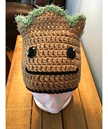 Groot Hat/Multi-Size - $18.00+