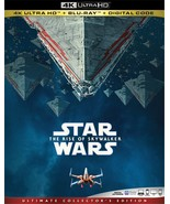 Brand new STAR WARS: THE RISE OF SKYWALKER Blu-ray - $28.90