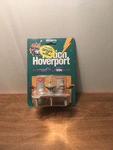 Back To The Future 2 Texaco Micro Action Hoverport Toy by Racing Champions - $9.89