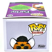Funko Pop! Retro Toys Tiger Furby #33 Vinyl Action Figure image 6
