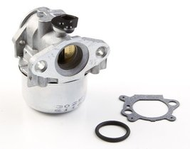 Briggs & Stratton 799868 Carburetor Replaces 498254/497347/497314/498170 - $19.95