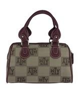 Texas A&M Aggies Officially Licensed the Velvet Collegiate Handbag - $47.50