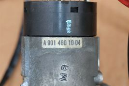 05-06 Mercedes Dodge Sprinter Ignition Switch Door Locks Key Fob ECU Skreem image 9