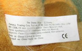 """14"""" SIMBA Young Lion King Plush Stuffed Disney Store CUB Plush Stuffed Animal  image 7"""