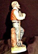 Man FigurineAA18-1331 Vintage UCGC image 4