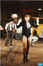 Marilu Henner autographed 8x10 photo (Taxi) Image #2 - $55.00