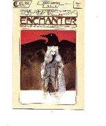 Enchanter #2 Eclipse Comic [Comic] [Jan 01, 199... - $5.00