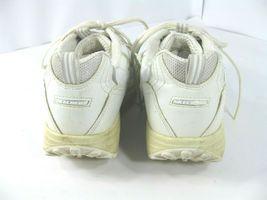 Sketcher Shape Ups Womens Size 8 White 11800 Fitness Sneaker Walking Shoes image 4