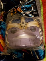 """POP! Thanos Marvel Funko Backpack 3 POP Carrying Case Included 15"""" Laptop Pocket - $25.15"""