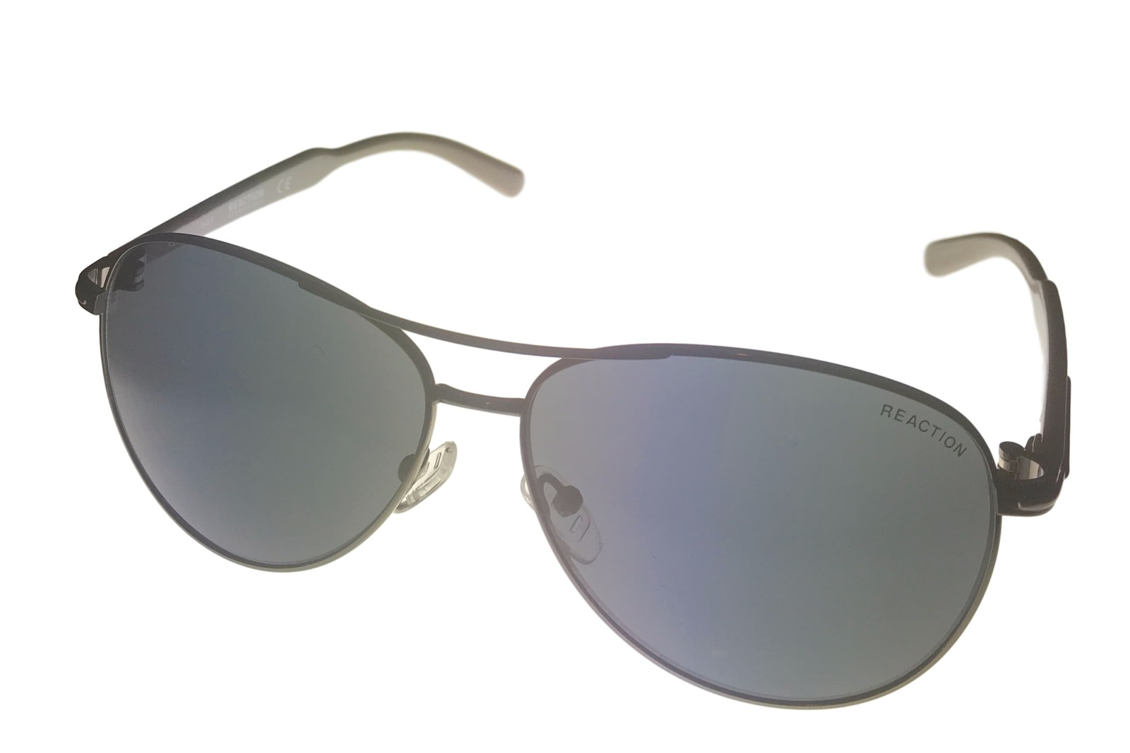 Primary image for Kenneth Cole Reaction  Mens Sunglass Metal Aviator,  KC1296 8A Gunmetal