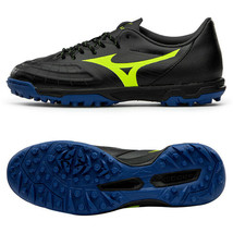 Mizuno Rebula 3 Select AS Football Shoes Soccer Cleats Boots Black P1GD2... - $110.99