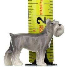 Hagen Renaker Dog Schnauzer Ceramic Figurine image 2
