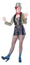 Forum Nouveautés Rocky Horror Picture Show Columbia Déguisement Halloween 55031 image 1