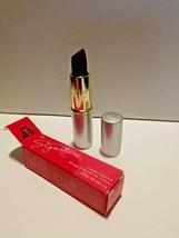 NEW Mary Kay BLACK CHERRY Signature Creme Lipstick IN BOX 2348 Gorgeous! - $14.84