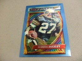 1994 Topps Finest #153 Terrell Buckley -Green Bay Packers- - $3.12