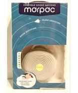Marpac Sleep Inducing Noise Reducing Portable Sound Machine - $24.99
