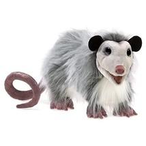 Folkmanis Opossum Hand Puppet - $67.62