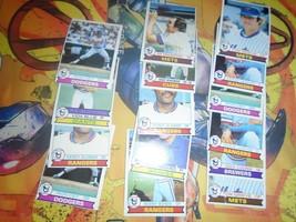 1979 Topps Baseball 15 Card Lot Tom Grieve + More - $2.56