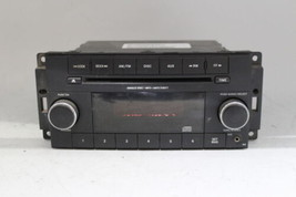 12 13 14 15 DODGE CARAVAN AM/FM RADIO CD PLAYER RECEIVER P05091301AB OEM - $183.14