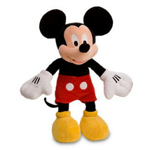 """Disney Licensed Mickey Mouse Soft Plush Toy 16"""" Best Gift Idea - $16.99"""