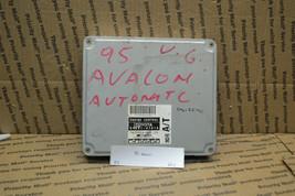 1995 Toyota Avalon Engine Control Unit ECU 8966107010 Module 813-6F2 - $7.69