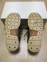visvim HURON MOC-FOLK DK.BROWN US8 sneaker boots suede shoes  image 6