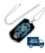 Mother's Day Luxury Dog Tag - Birthday Gift For Mom Grandma Daughter Sis... - $29.65+