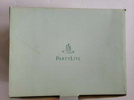 PartyLite Uncle Sam Painted Metal Candle Holder P7741 New In Box Unused - $29.99