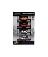 Joey Logano, Brad Keselowski 2017 Multi Driver Bundle Pack 1:64 ARC - - $29.70