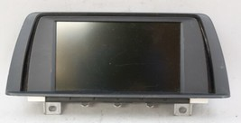 12 13 14 15 16 17 BMW 328I 320I INFORMATION DISPLAY SCREEN 65509262753-0... - $138.59