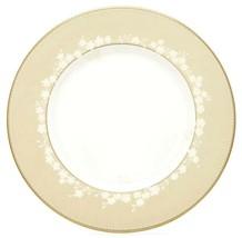 "Lenox Bellina Gold Salad Dessert Plate 8.25"" New - $22.90"
