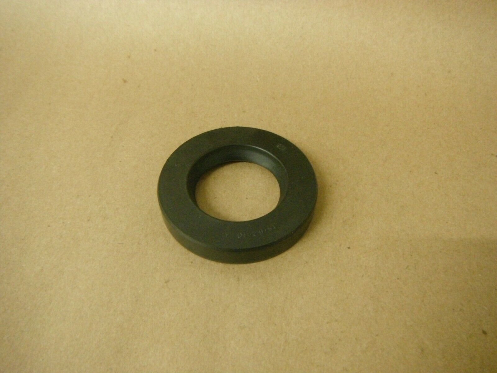 Primary image for 35X62X10 A NBR OIL SEAL SINGLE LIP