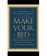 Make your Bed  - $9.95