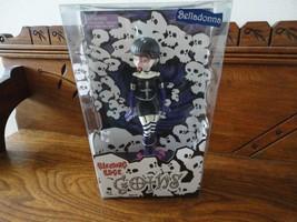 Bleeding Edge Goths Belladonna Doll Mint in Box 1st Ed 2003 - $33.21