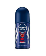 Nivea - Mens Dry Impact Plus Anti-Perspirant 50 ml - $12.64