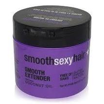 Sexy Hair Concepts: Smooth Extender Nourishing Smoothing Masque 6.8oz - $26.00