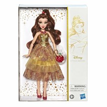 Disney Princess Style Series Belle Doll E8398 Officially Licensed NIB/Sealed - $29.99