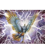 HAUNTED king  THUNDER BIRD Power MONEY WISH sun summer TRansformnatioN s... - $53.77