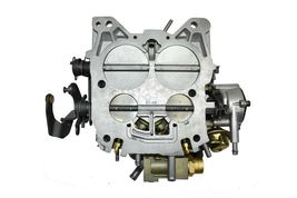 Remanufactured Rochester Quadrajet Carburetor 75-85 Hot Air image 6