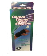 CARPAL TUNNEL WRIST SUPPORT - AVAILABLE IN DIFFERENT SIZES AND LEFT OR R... - $16.50