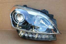 2012-13 Kia Soul Projector Halogen & LED Headlight Head Light Lamp Right Side RH image 4