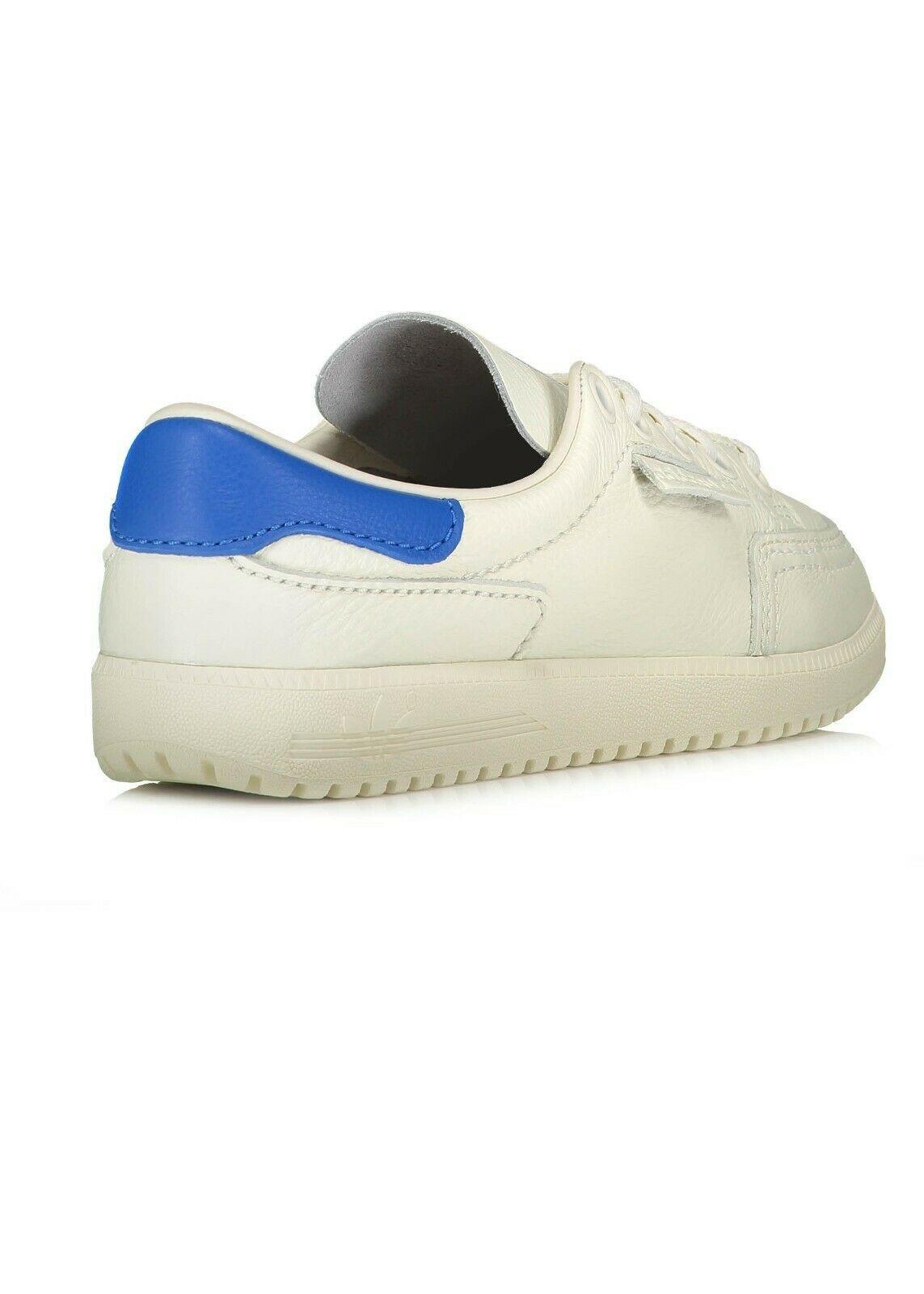Adidas Originals Spezial Garwen x Union Leather B41825 Mens Sneakers image 4
