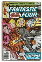 Bronze Age 1976 Fantastic Four Comic 172 from Marvel Comics The Destroyer - $6.93