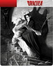 Dracula  1931  (Blu-ray Steelbook)