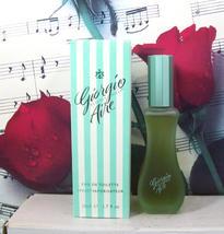 Giorgio Beverly Hills Aire EDT Spray 1.7 FL. OZ. Vintage - $69.99