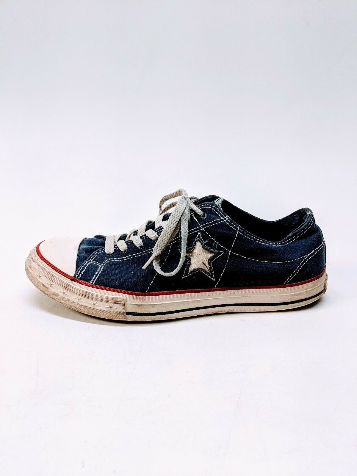 Items One Mens Similar Canvas Navy Converse And 50 Star Sneaker m8NwOvn0