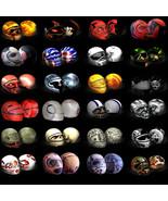 Skullskins Full Face Motorcycle Helmet Cover (24 styles!) - $35.95