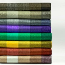 "Soft & Warm & Cozy Striped Bed Sofa Alpaca Wool Throw Blanket Home Decor 90""x65"" - $66.45"