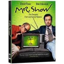 DVD - MR SHOW: COMPLETE 1ST/2ND SEASON (DVD) DVD  - $5.99