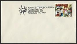 "Asheville Comic Book Festival Nov 25, 1995, ""Katzenjammer Kids"" - $1.00"